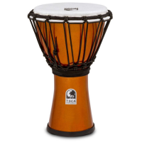 Toca Color Sound Djembe Metallic Orange