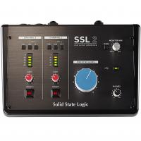 SSL 2 USB Audio Interface