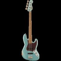 Roadworn 60th Anniversary Jazz Bass PF FMSV