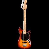 Mustang Bass PJ MN SSB