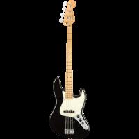 Player Jazz Bass MN BLK