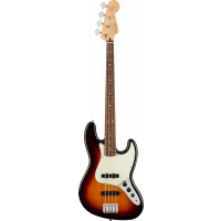 Player Jazz Bass PF 3TS