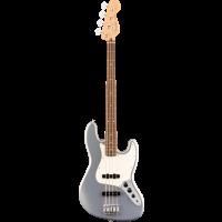 Player Jazz Bass PF Silver