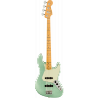 American Pro II Jazz Bass MN Mystic SFG
