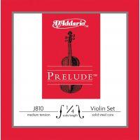 Prelude J810 1/4