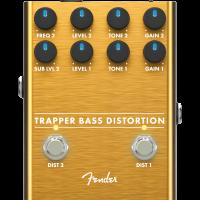 Trapper Bass Distortion
