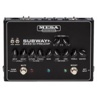Subway Bass DI Preamp +