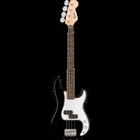 Mini Precision Bass LRL BLK