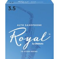 Royal Altsax 3.5 10-Pack
