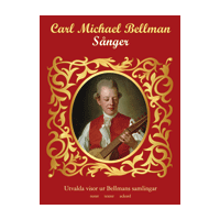 Carl Michael Bellman - Sånger