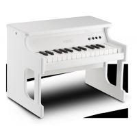 Tiny Piano White