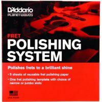 Fret Polishing System