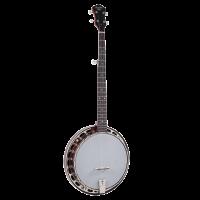 Dirty 30's Resonator Banjo