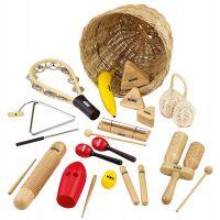 Set 15 Instrument
