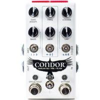 Condor Pre/EQ/Filter