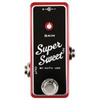 Super Sweet Booster