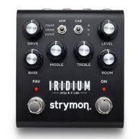 Iridium Amp & IR