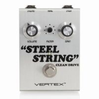 Steel String Clean Drive