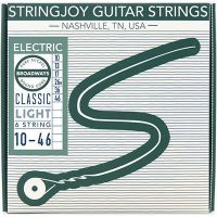 Broadways Electric Guitar Light 10-46