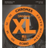 Chromes ECB82 Medium Gauge Flat