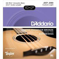 GS Mini Acoustic Bass String set