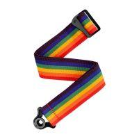 Axelband Auto Lock Rainbow