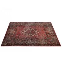 Vintage Persian Red Extra Large