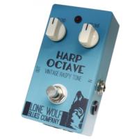Harp Octave