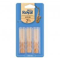 Royal Altsax 2.5 3-Pack