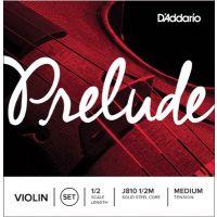 prelude J810 1/2 Medium