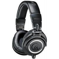 Audio Technica ATH-M50X BLK