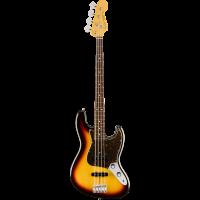 Traditional Japan Jazz Bass '61 RW 3TS