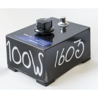 The Beckmann Broms 100W