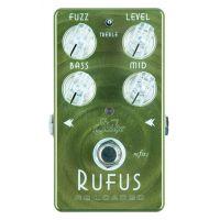 Rufus Fuzz Reloaded