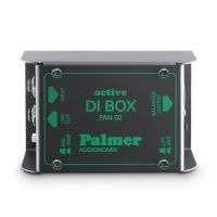 Pan 02 Active DI Box