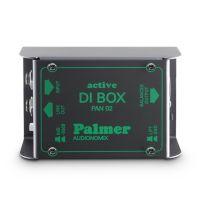 Pan 02 Active DI Box