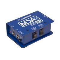 S-Max MDA1 1Ch DI-Box