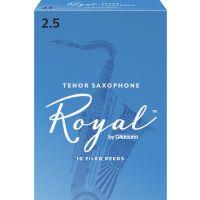 Royal Tenorsax 2.5 10-Pack