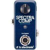 Spectra Comp Bass Compressor