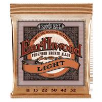 EB-2148 Earthwood Phosphor Bronze Light 11-52