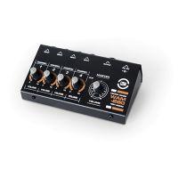 WAM-290 4 ch.mixer