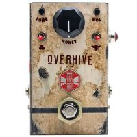 Beetronics Overhive Medium Overdrive