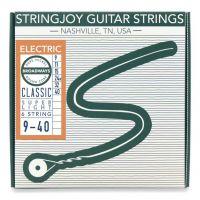 Broadways Electric Guitar Super Light 9-40