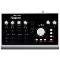 iD44 Interface