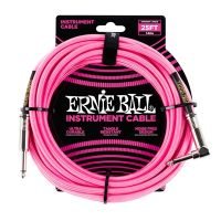 EB-6078 Instrument Cable Pink 10FT
