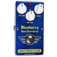 Blueberry Bass Overdrive