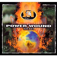 Powerwound Bass 5-String Light 45-125