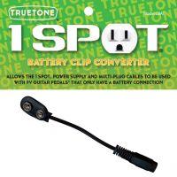 1SPOT CBAT Battery Clip Converter