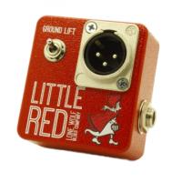 Little Red DI