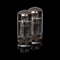 6L6GC STR440 Matched Pair